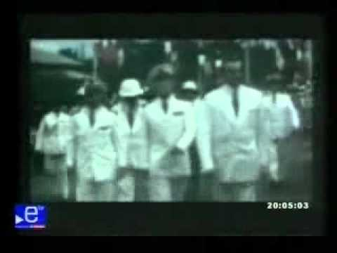 Hugues SEUMO    VIDEO  13 09 1958 - 13 09 2011  53eme anniversaire de l'assassinat de Um Nyobe.flv