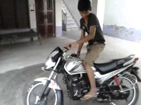 Stunt On Passion Pro By Harsh Yadav video