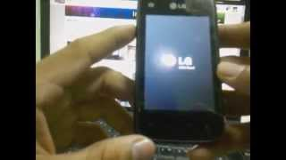 Hard Reset no LG L35 (D157) #UTICell