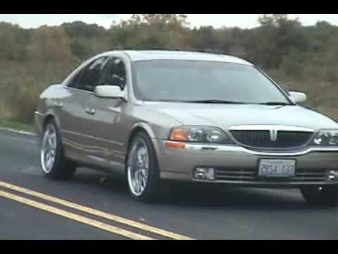 Lincoln ls videos68 com for 03 lincoln ls window regulator