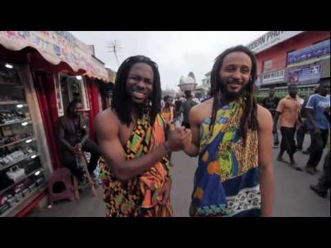 "Download accapella & lyrics here: http://soundcloud.com/foknbois/brkn-lngwjz-vocals-only Track is off M3NSA's ""No1 Mango Street"" (iTunes) Director: Jay Hill."