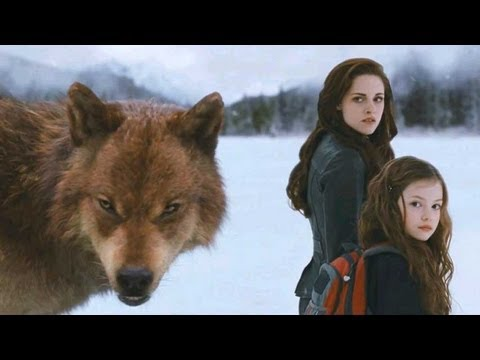TWILIGHT 5 Bande Annonce streaming vf