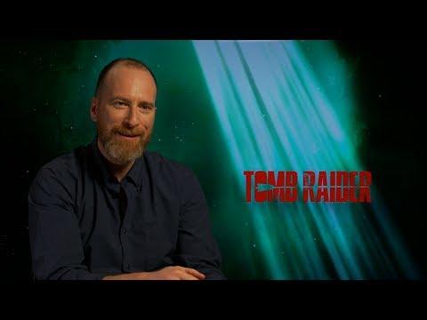 Tomb Raider Interview: Hmv.com Talks To Director Roar Uthaug