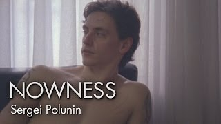 "Sergei Polunin: watch the Royal Ballet dancer in ""The Fragile Balance"""