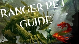 Ranger Pet Location Guide