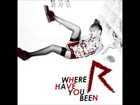 download lagu Rihanna _ Where Have You Been gratis