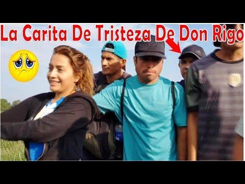 -El Salvador Plus A Una Nueva Misión ,Y Don Rigo Esta Muy Resentido Con Los Chicos-P1