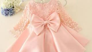 Baby Dress Designs Summer Dress Winter Frock Kids Children Pictures clip24