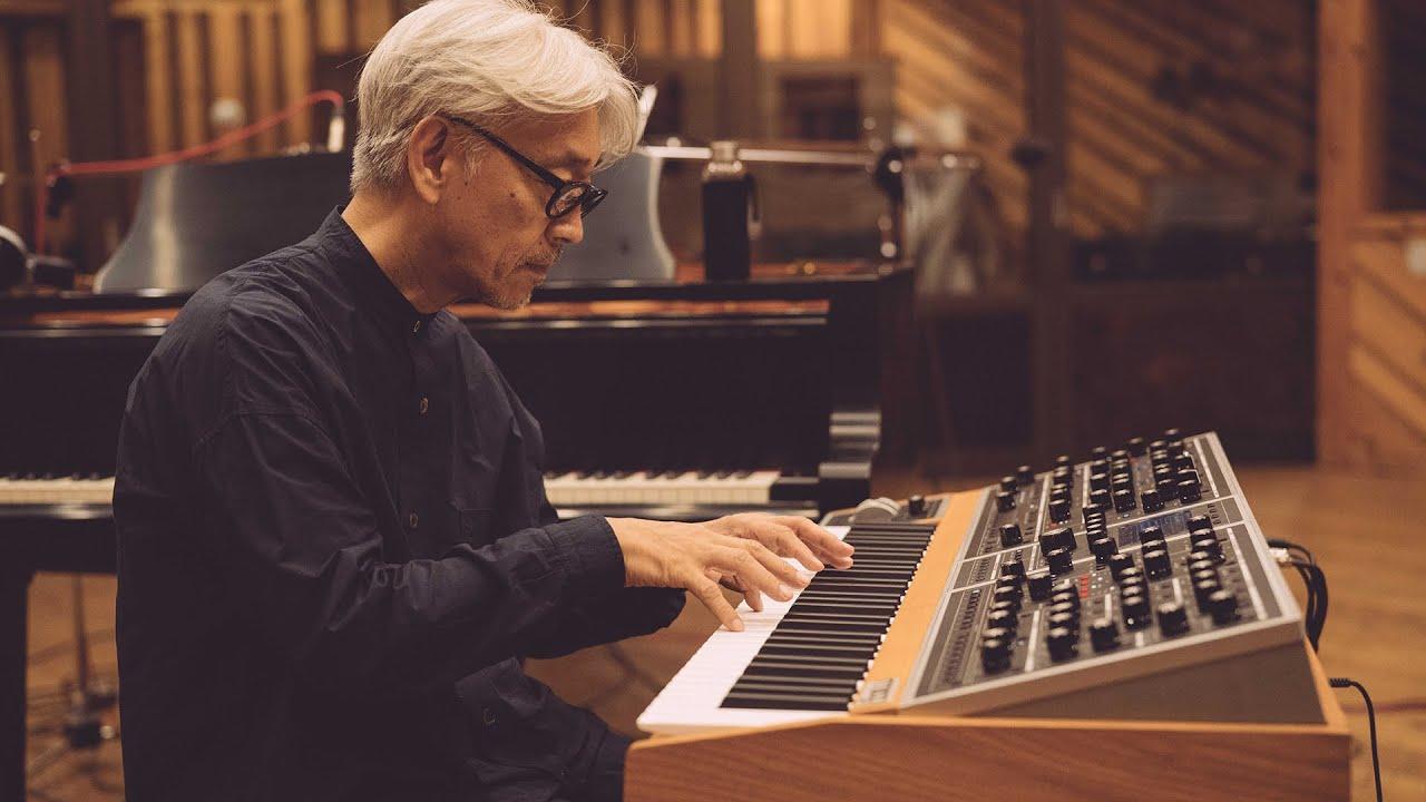 Moog Music - 新製品「Moog One」Polyphonic Analog Synthesizerプロモーション映像を公開 坂本龍一、Robert Glasper、Chick Corea、Suzanne Ciani、Mark Mothersbaughら12人がコメントと共に試奏 thm Music info Clip
