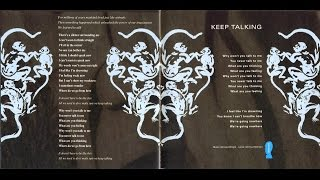 Pink Floyd - keep talking (Legendado) (Rosa 981)