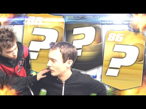 WHAAAT!! THIS IS MENTAL!!!! - FIFA 15 Ultimate Team Pack Opening