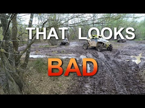 Mud Nationals 2018 | That Looks Bad