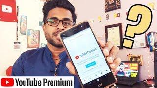 [Hindi] Explain YouTube Premium Feature in Hindi    youtube premium kya hai    Manoj dey