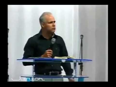 Marido e mulher Metendo a colher - (1ª Parte) - Pastor Cláudio