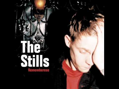 Stills - Talk To Me