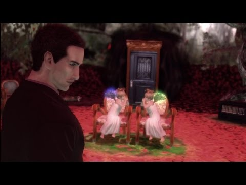 Deadly Premonition [PC/360/PS3] | Halloween 2014