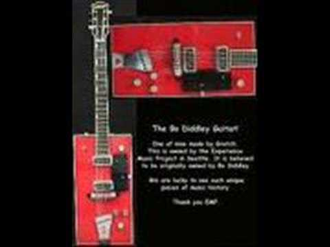 bo's bounce bo diddley