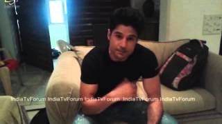 Rajeev Khandelwal gives his Jaane se pehle moments for ITVF