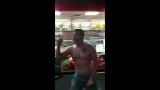 KY West KY Univ Subway Fight 10 30 10.wmv