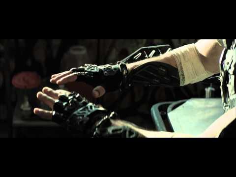 Elysium Trailer Качество видео 4к