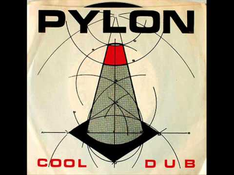 PYLON cool 1979
