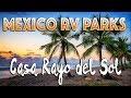 Mexico RV Parks: Casa Rayo del Sol