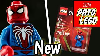 LEGO Spider-man PS4 SDCC 2019-Exclusive!!!