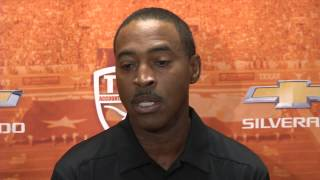 Vance Bedford media availability [Sept. 10, 2014]