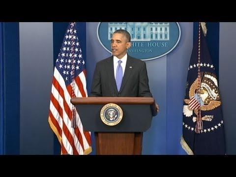 Obama Proposes Fix to Health Care 'Fumble'  11/15/13