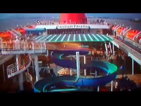 Cruise From Tampa - Carnival Cruise 2014