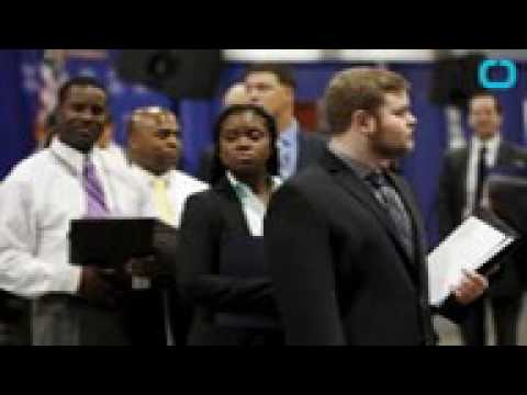 Jobless Claims Drop to the Lowest Level Since 1973