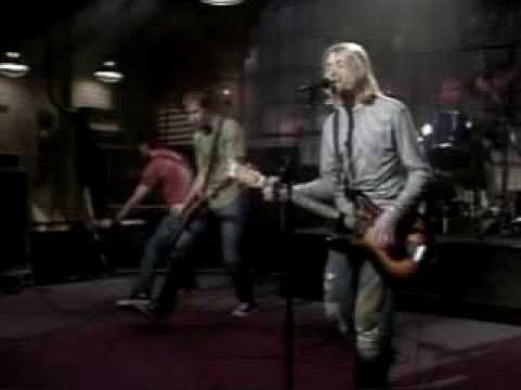 Nirvana-rape Me (music Video) video