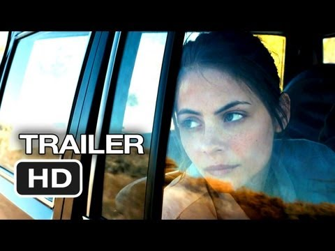 Tiger Eyes Official Trailer #1 (2013) – Judy Blume Movie HD