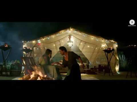 SRK  & MAHIRA KHAN'S HOT SCENE LEAKED FROM RAEES ONLINE thumbnail