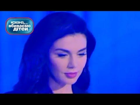 Анна Седокова исполнила песню о несчастной любви в финальном пост-шоу