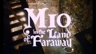 Mio in the Land of Faraway (1987) - Official Trailer
