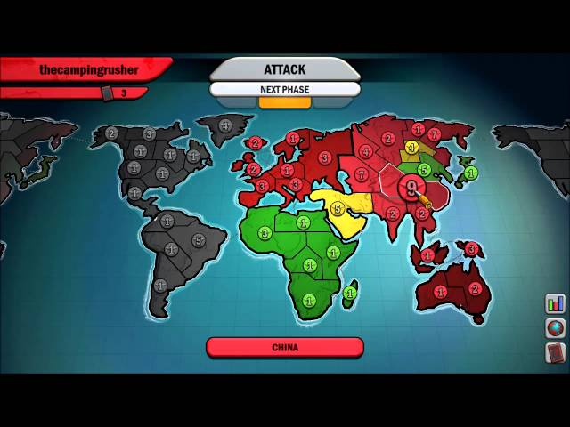 Руководство запуска: Risk Factions по сети