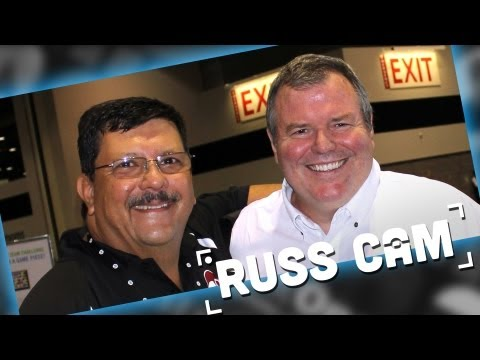 ComponentOne Russ Cam - Episode 96: Orlando Code Camp (Part 2)