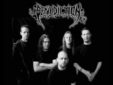 Benediction - Easy Way To Die
