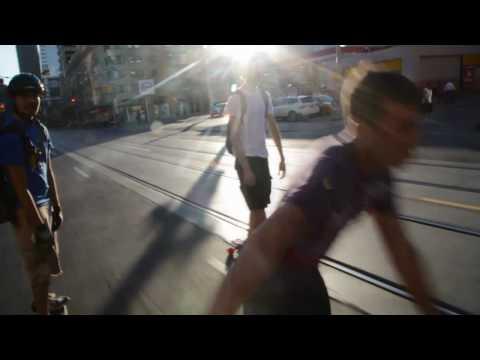 Side Street Loven - A longboard Living Movement
