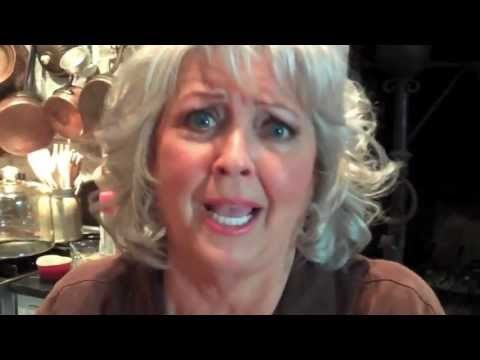 African American Cooking with Paula Deen