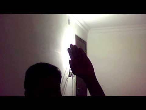 Webcam video from March 8, 2013 10:23 PM