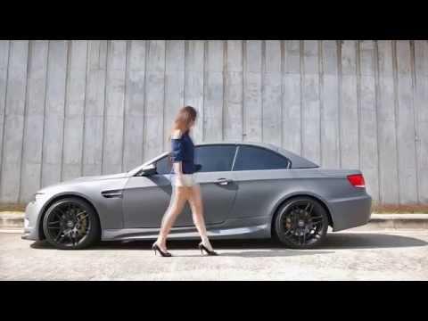 BMW E93 & Mink