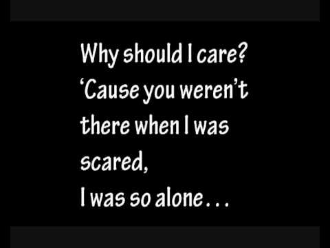 Avril Lavigne - Losing Grip (Lyrics) Music Videos