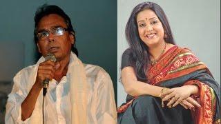 হুমায়ুন ফরীদি ও সুবর্ণা মুস্তাফার প্রেম, বিয়ে ও ডিভোর্সের অজানা কাহিনী !!! Bangla Showbiz News