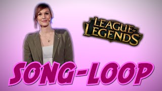 [Requested] Extended Sjokz Song [1 HOUR LOOP]