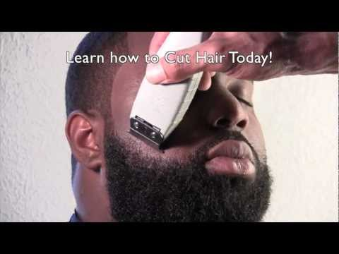 Learn to Cut Fades. Tapers and Afros Volume 2 by David Warren