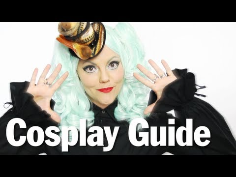 Best of DIY Cosplay on YouTube! - Threadbanger