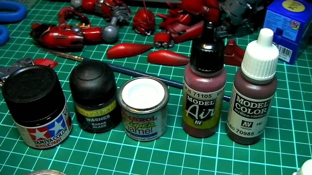 Best Model Paint Airbrush