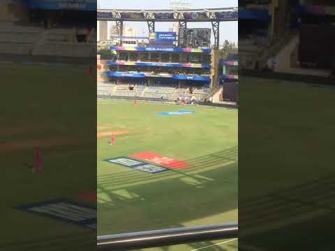 Ipl women match video by iphone